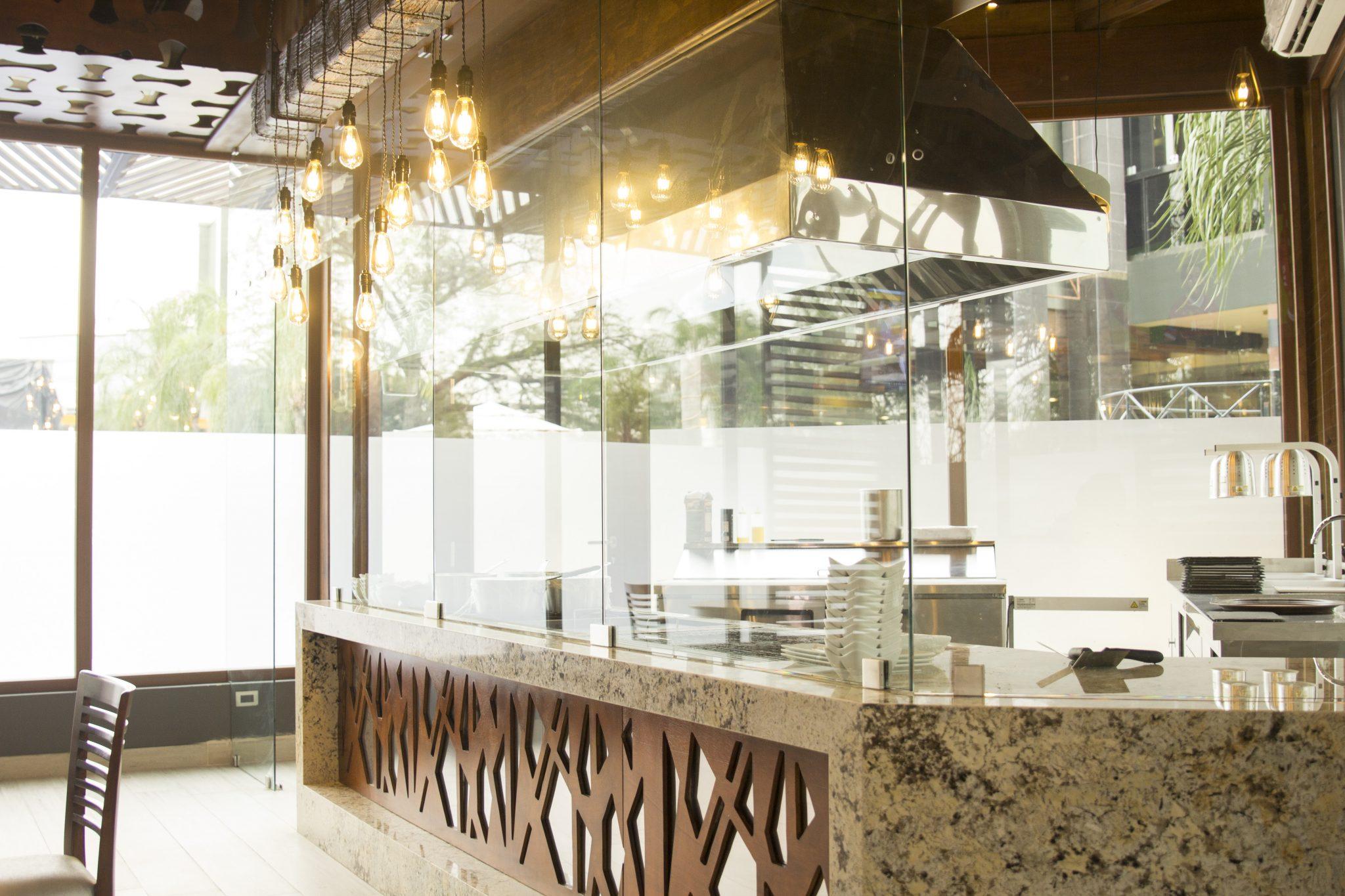 Meza 23, el restaurante sensación de Honduras - Iconos Magazine ...
