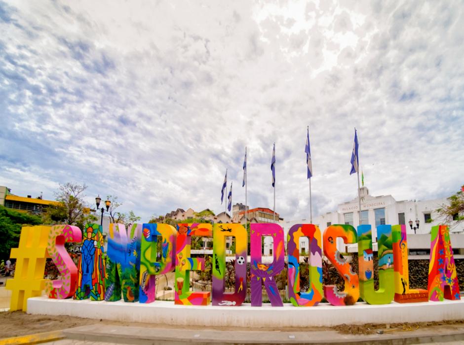Feria Juniana de San Pedro Sula