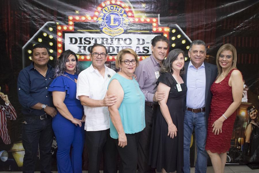 Club de Leones Zorzales Centenario