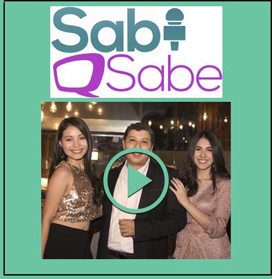 Sabi Saba.