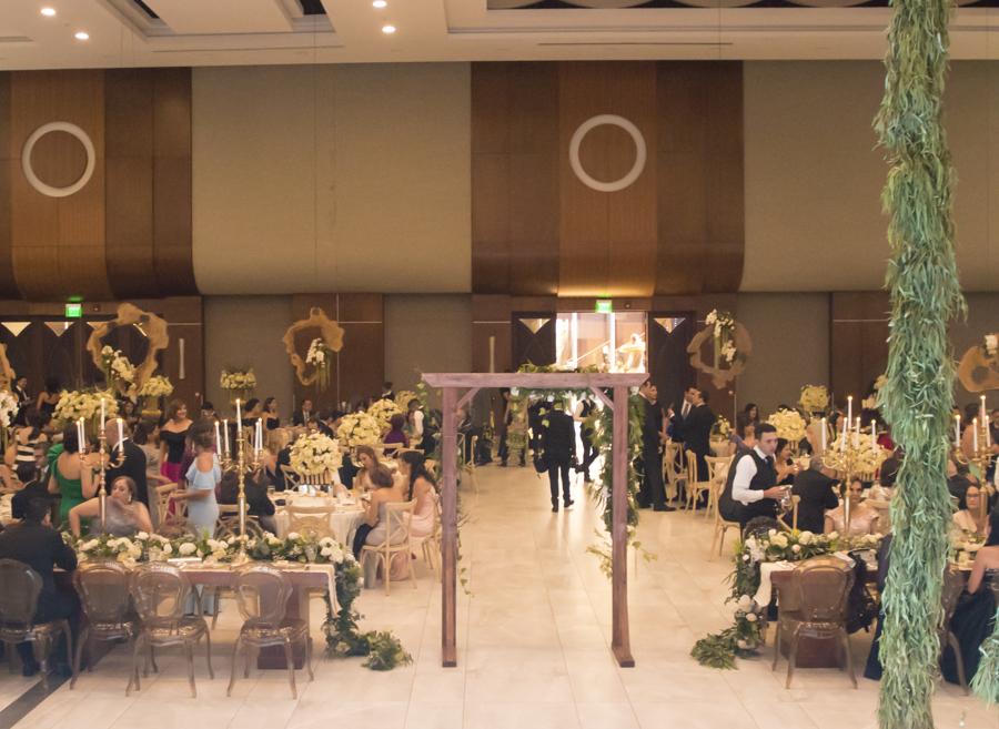 La boda de Ana Lucía Pacheco y Jorge Alejandro Bahaia
