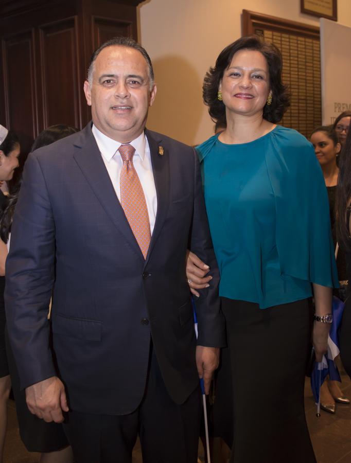 Premios Identidad 2018