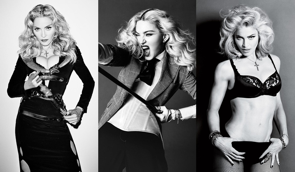 Reina del pop
