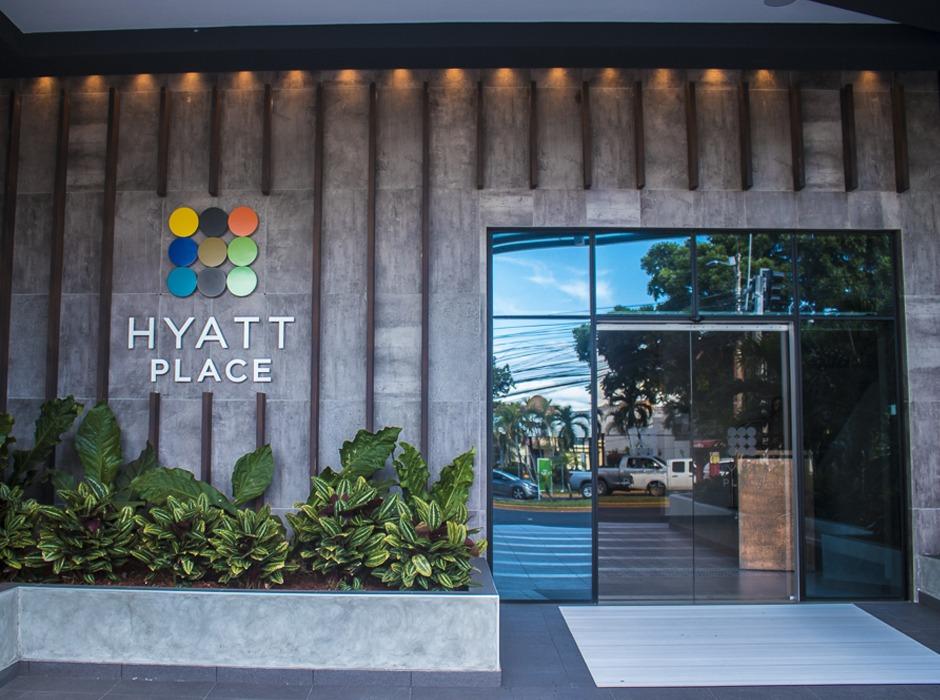 Hotel Hyatt Place San Pedro Sula