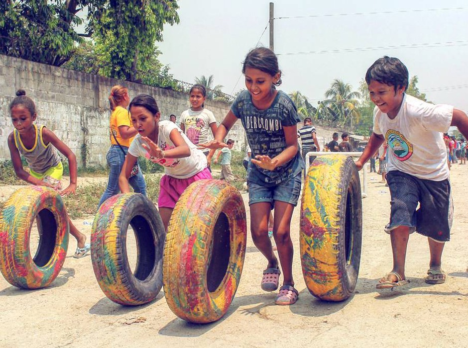 Los 20 Juegos Infantiles Hondurenos Que Disfrutaste En Tu Ninez