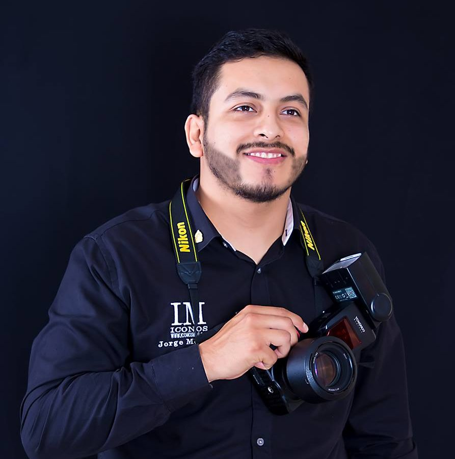 Jorge Monzón