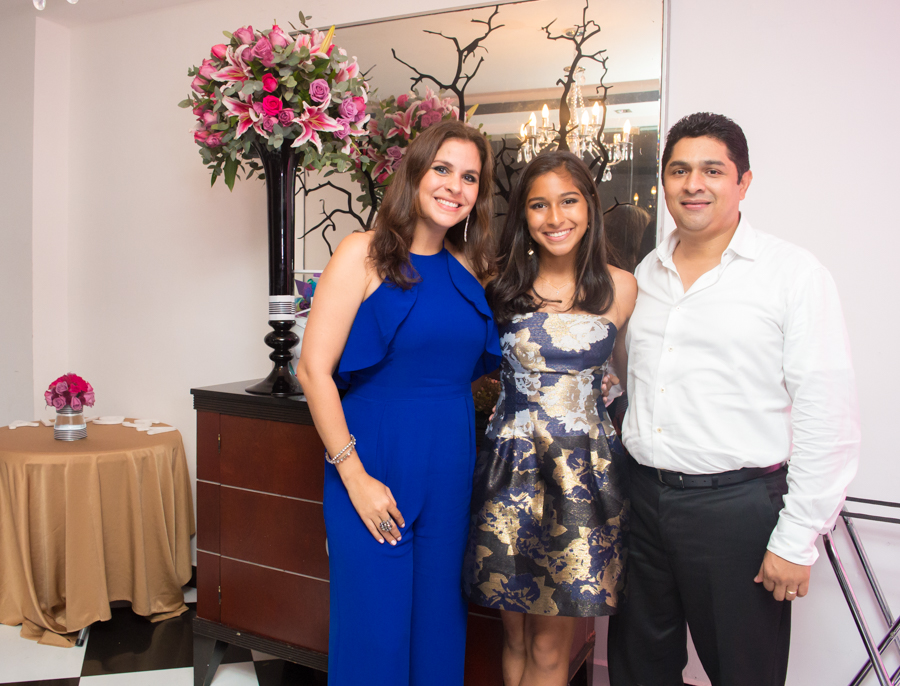 Alyssa Montes
