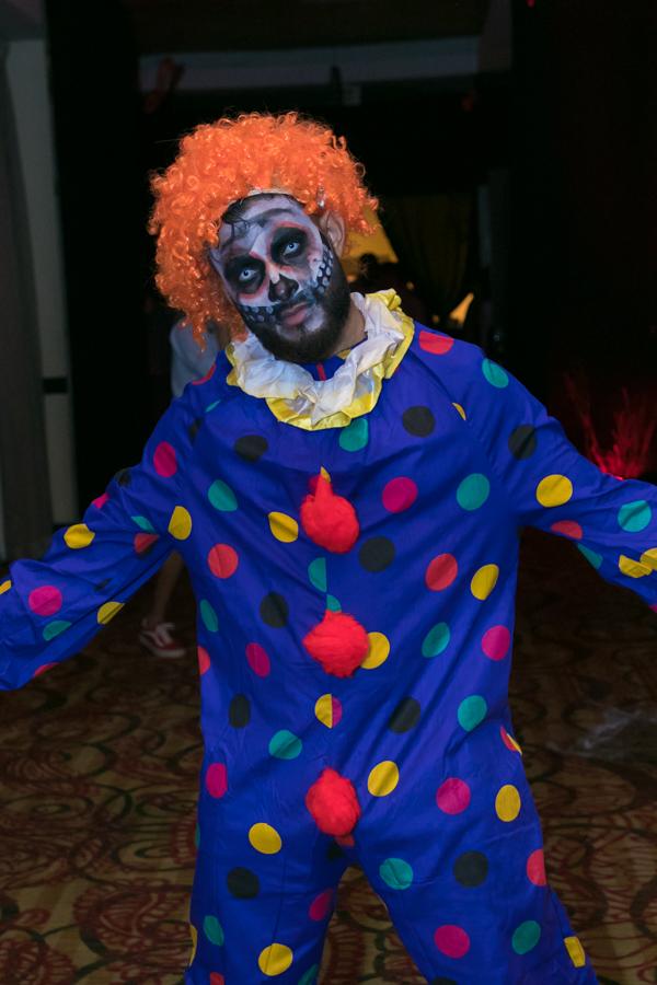mejores disfraces en la Halloween Party 2018mejores disfraces en la Halloween Party 2018
