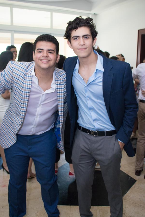 La After Party Seniors EIS 2019