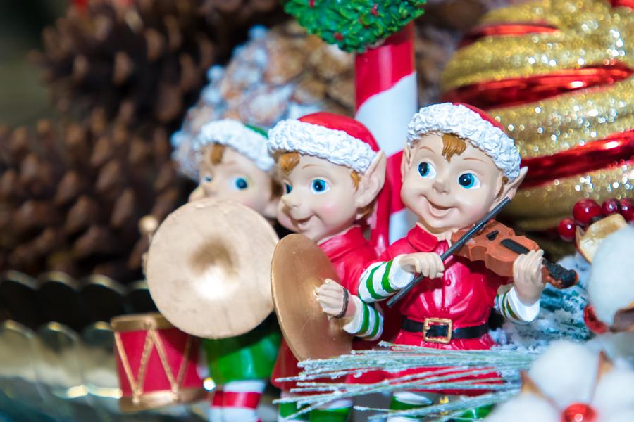 Las tendencias de Navidad Diunsa 2018