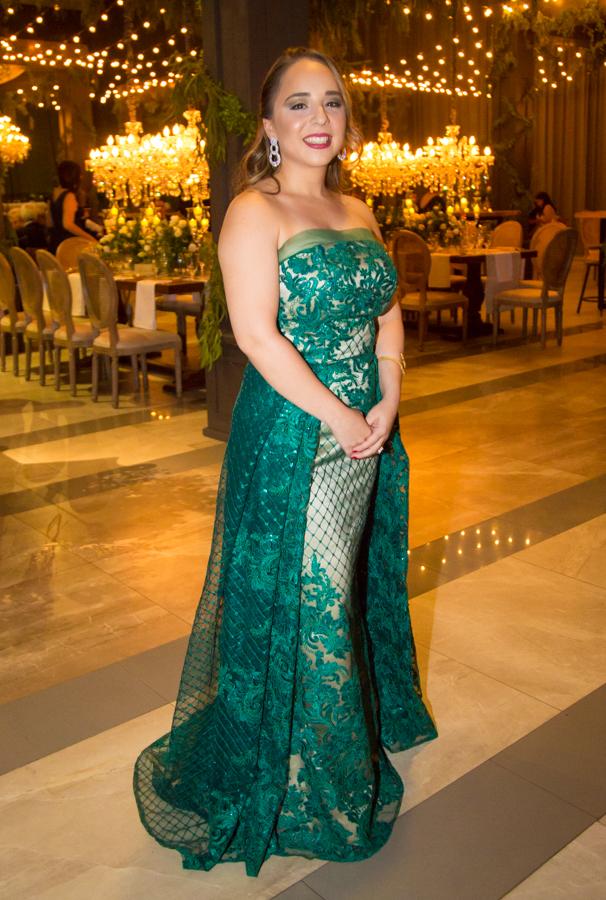 Elegancia boda Chahín Yuja