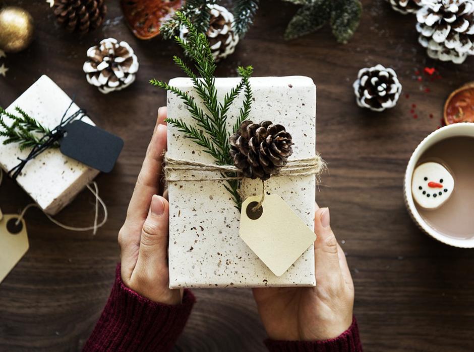 Christmas Pop Up Bazaar