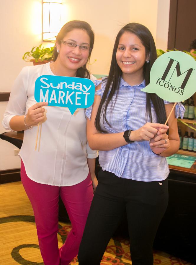 Sunday Market Noviembre 2018