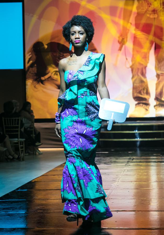 Fashion for the Senses 2018