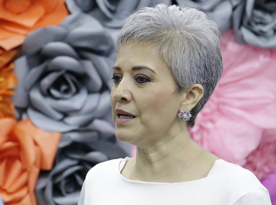Pastora Ninoska de Ponce