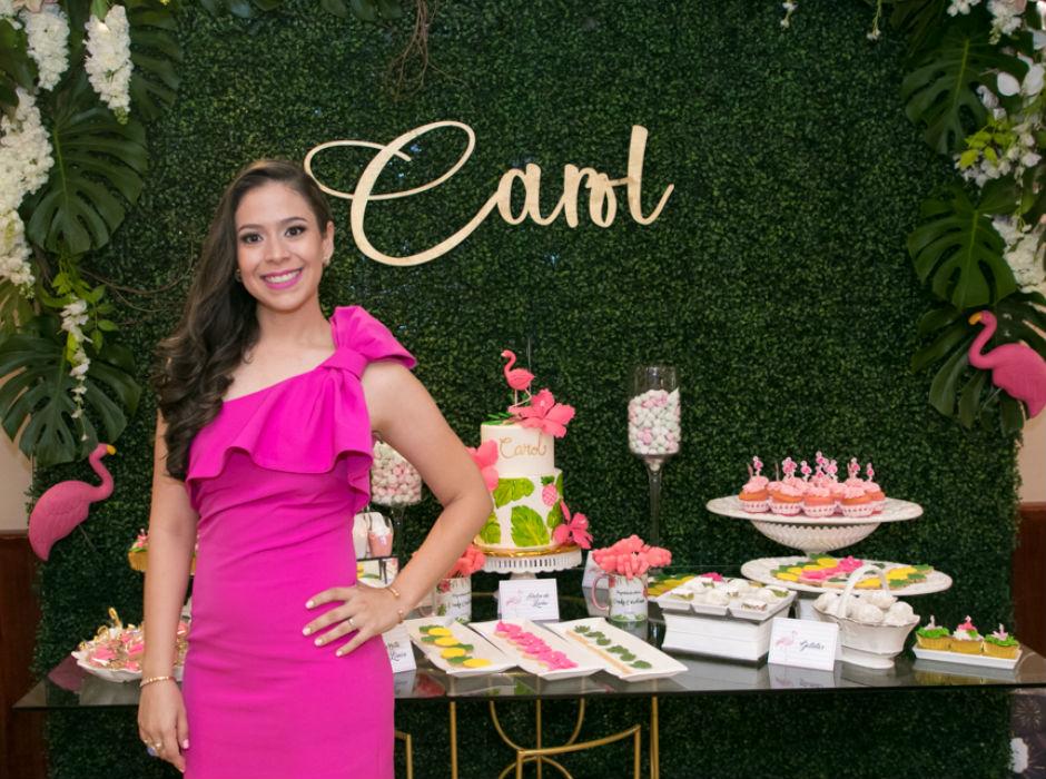 Carol García