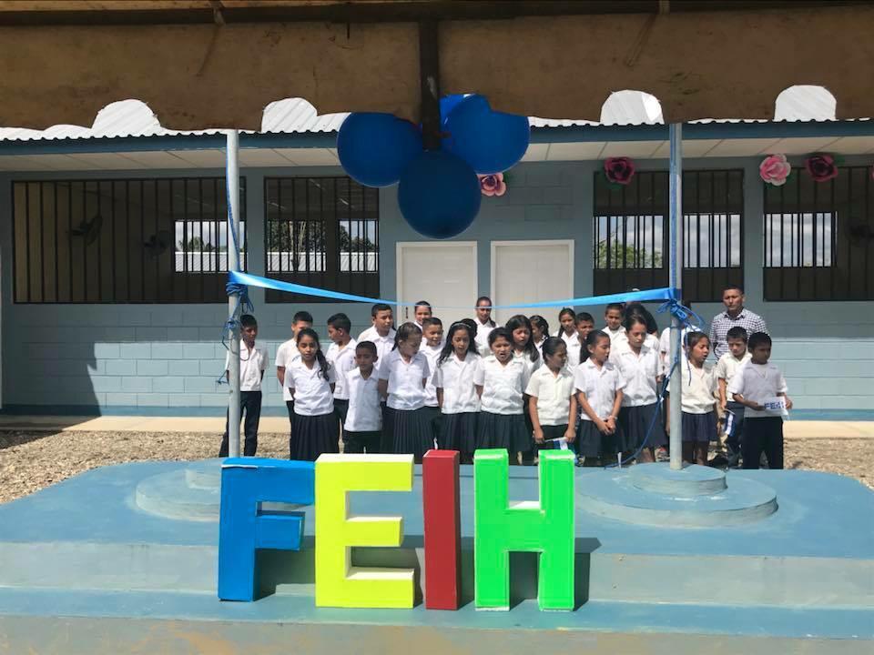 Foundation For Education in Honduras