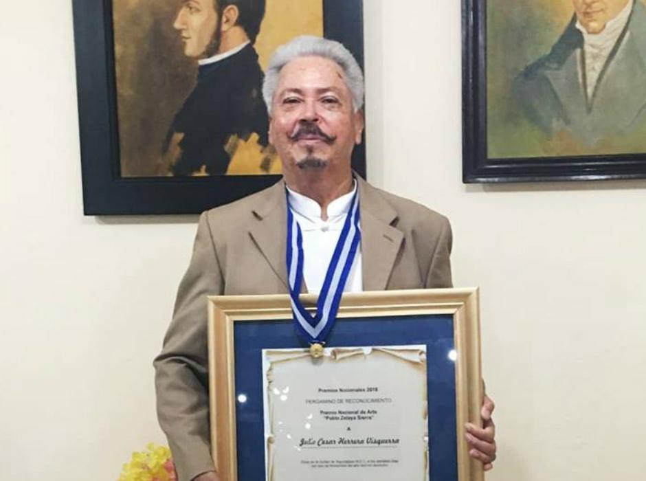 Julio Visquerra