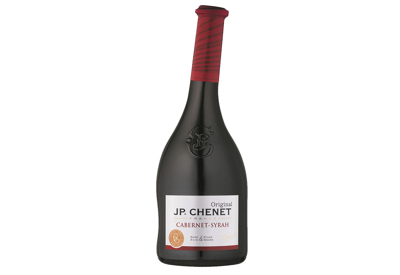 JP. Chenet