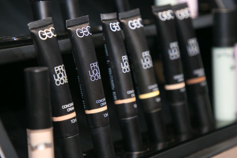 GOC Make Up