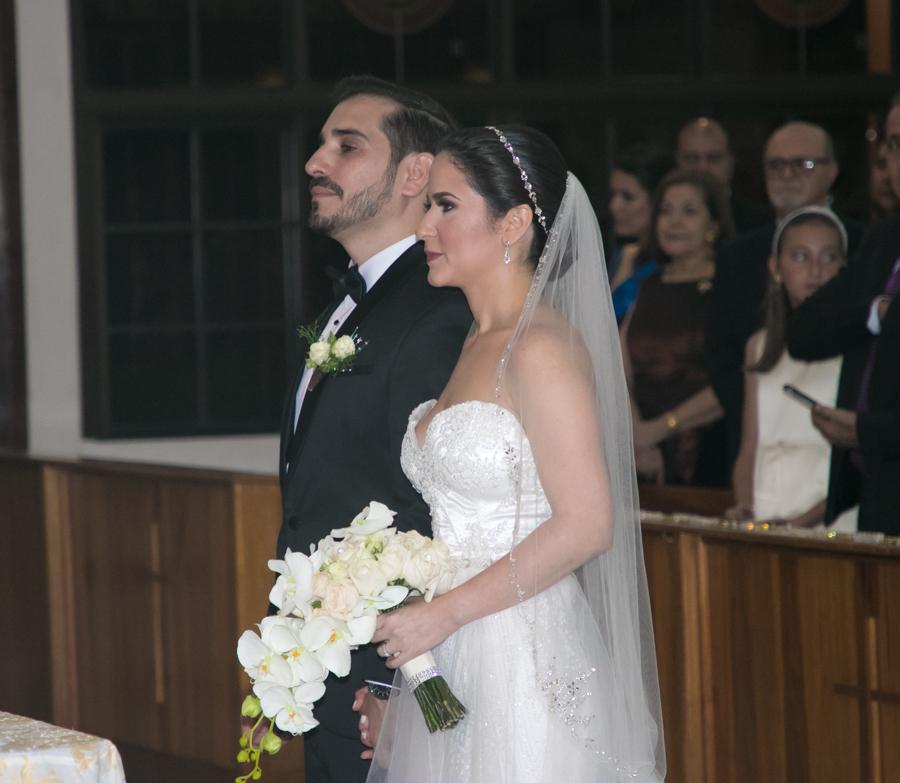 Giancarlo Rietti y Ruth Estevez