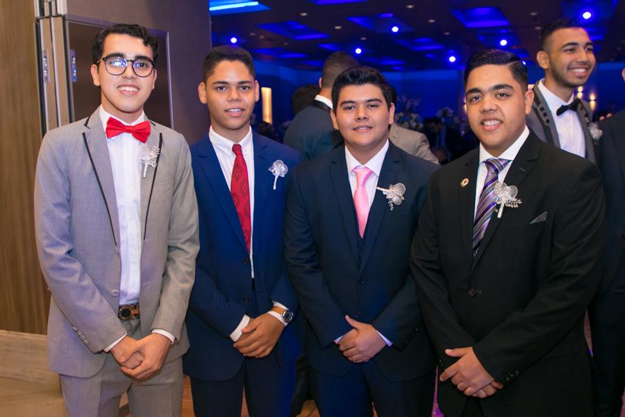 Graduación La Salle 2018