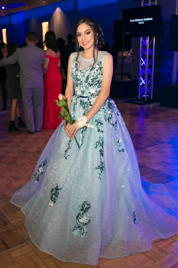 Glamour La Salle 2018