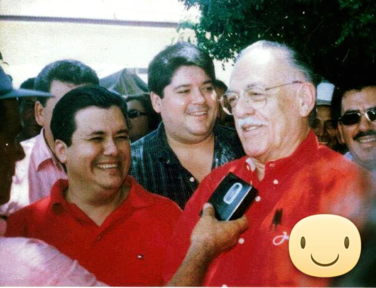 Don Jaime Rosenthal