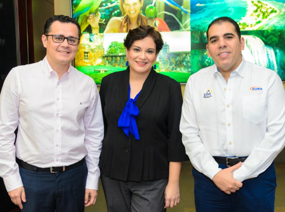 Fundación Diunsa y Alcaldía de La Ceiba