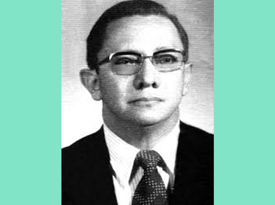 Mario Alberto Zambrana