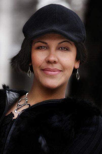Indira Murillo