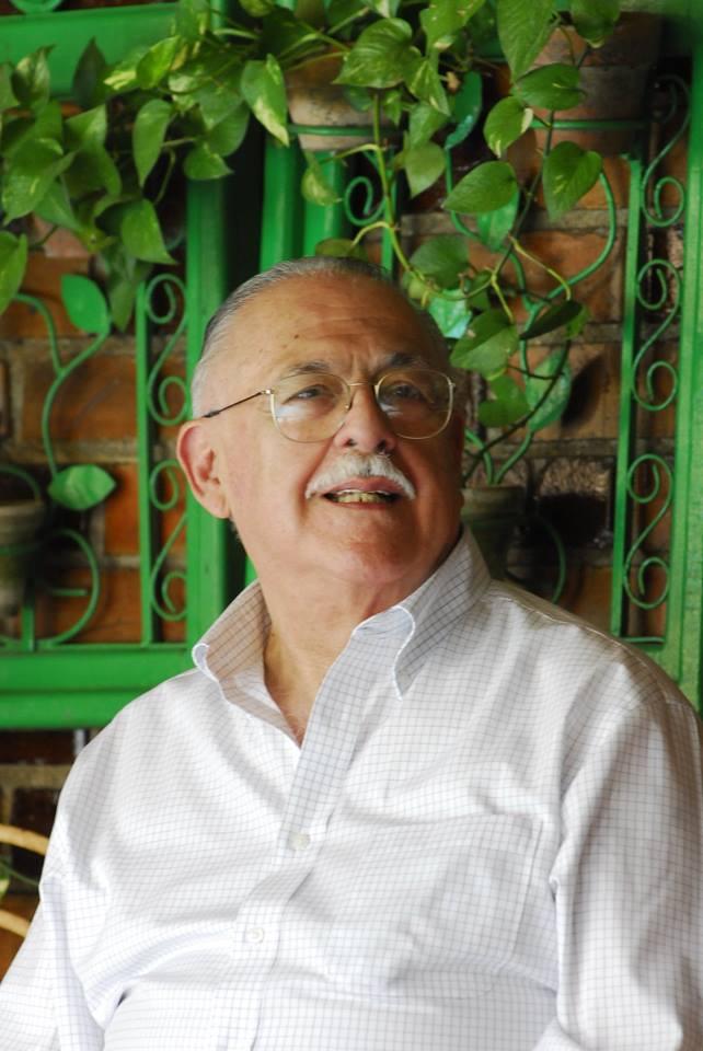 Jaime Rosenthal