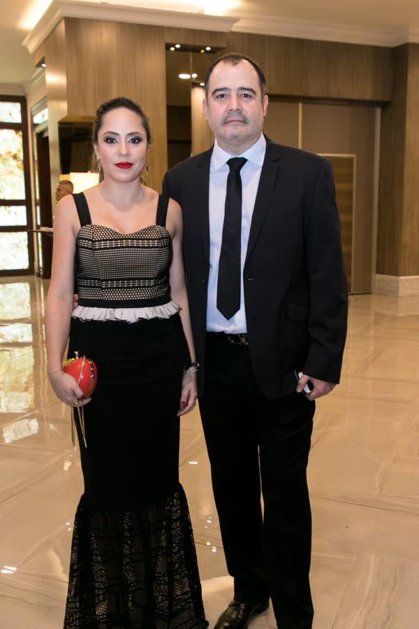 La boda de Ilda Ledbetter y Luis Tirso Boquín