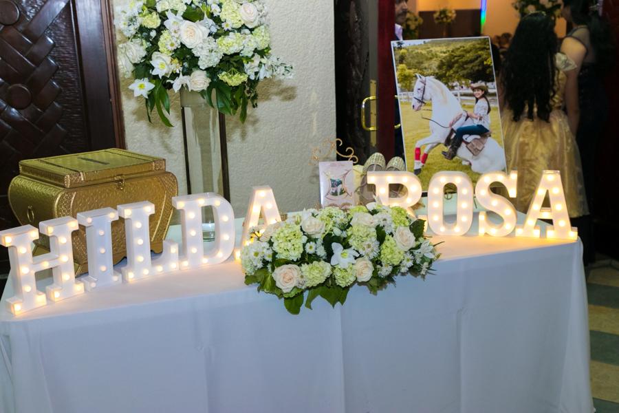 Hilda Rosa Bonilla