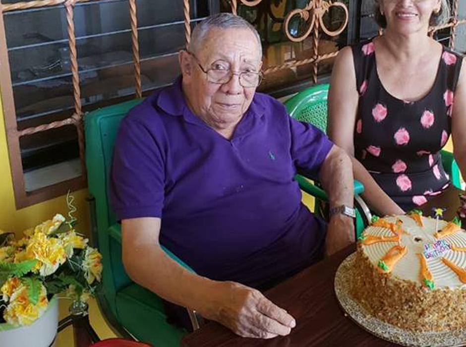 Mario Alfredo Zambrana