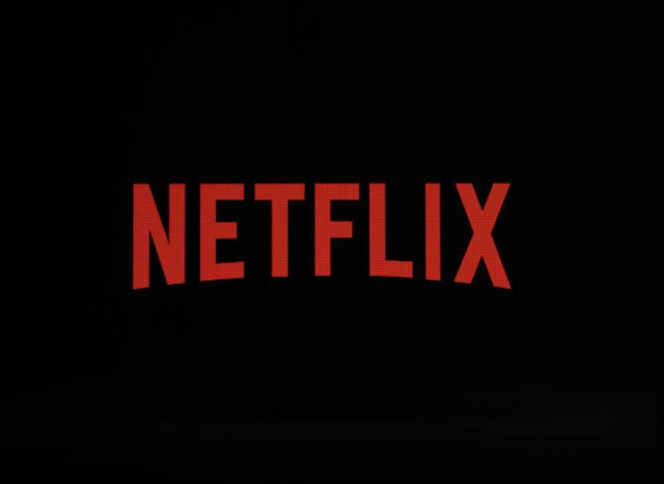 Estreno de Febrero en Netflix