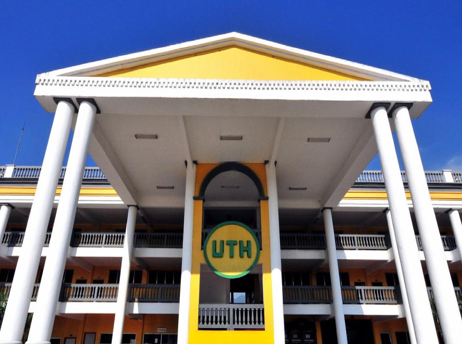 Licenciatura en emprendimiento de la UTH