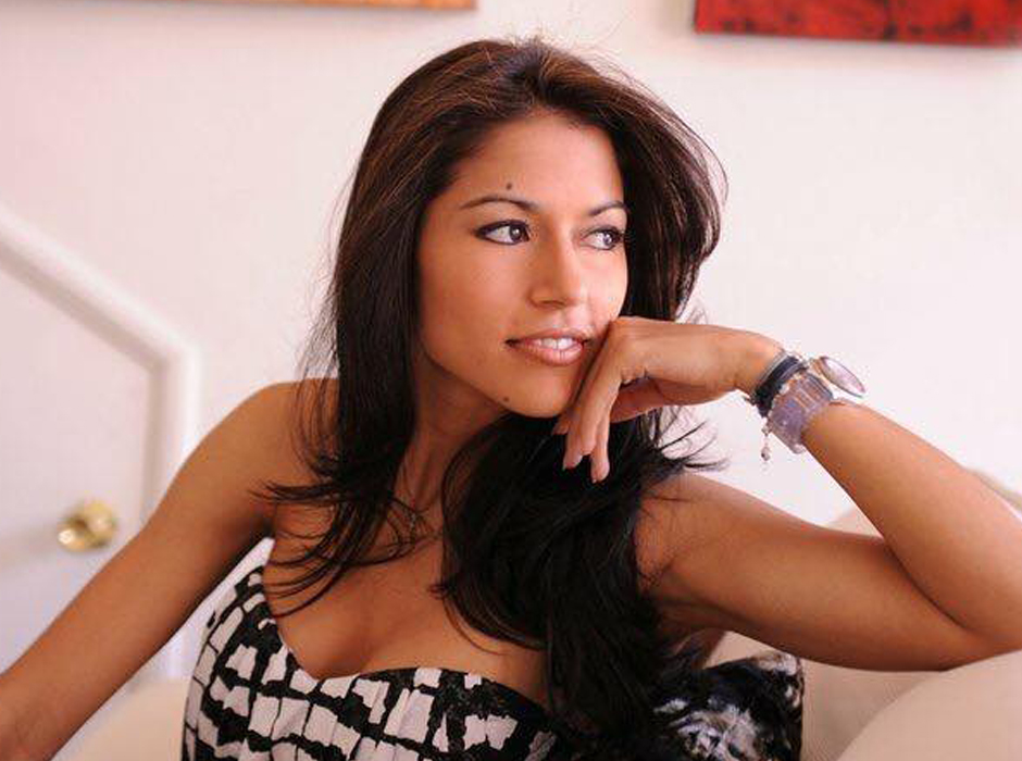 Nora Erazo