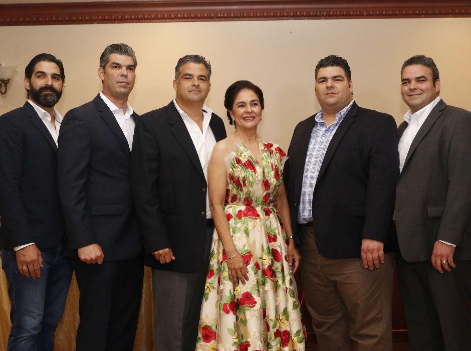 60 años de Bárbara Quintana