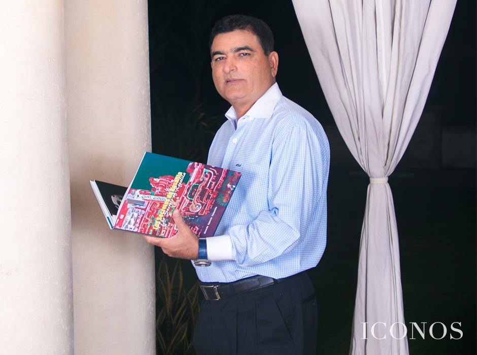 Yusuf Amdani