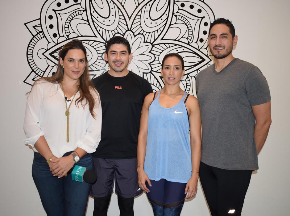 Ananda yoga en San Pedro Sula