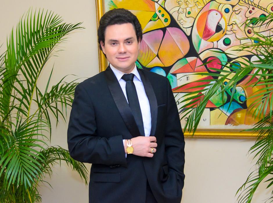Entrevista con Manuel José