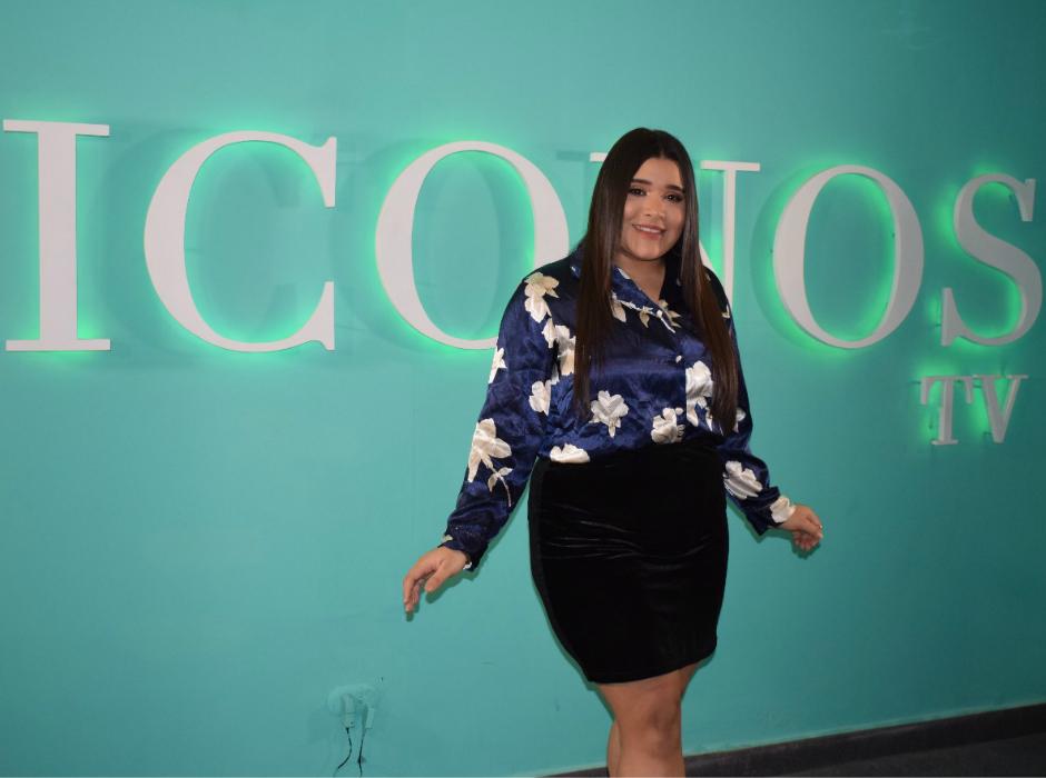 Entrevista exclusiva Karlibeth Ortega