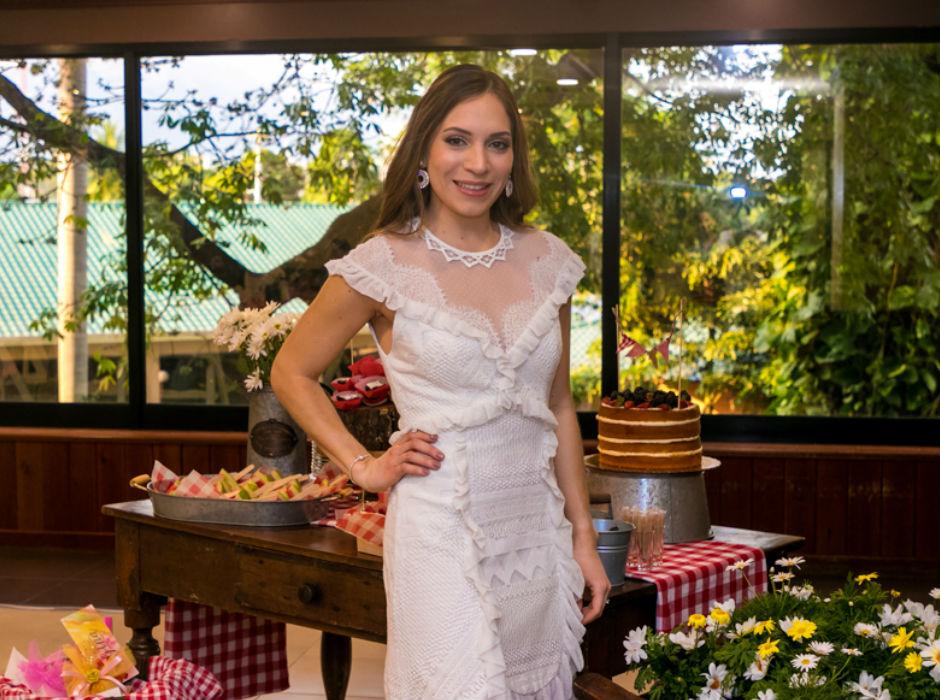 Prenupcial para Larissa Altamirano