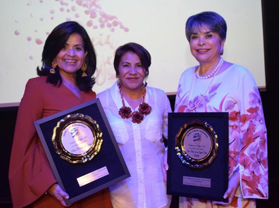 Premios Esencia de Mujer 2019