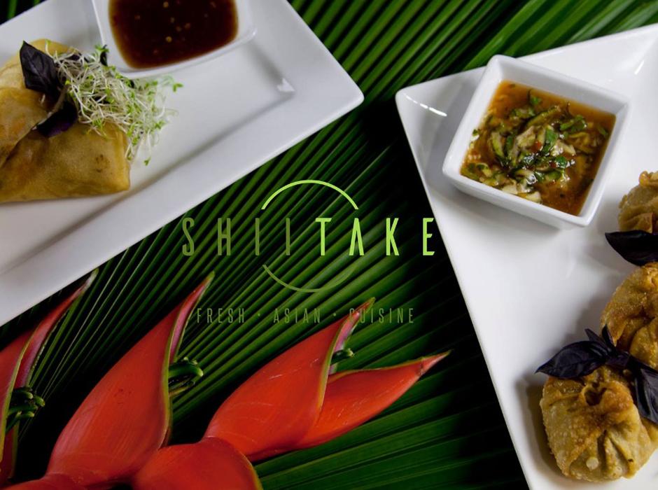 Restaurante Shiitake en San Pedro Sula