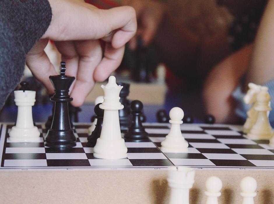 Torneo de Exhibición de Ajedrez