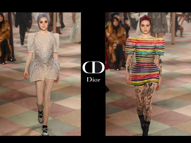 Dior Spring Summer 2019