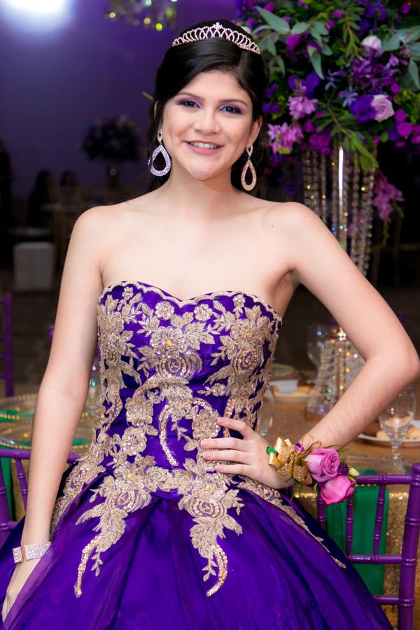 María Fernanda Díaz Cálix