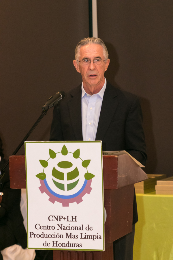 Bandera Ecológica Cambio Climático Cargill 2019
